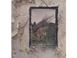 Led Zeppelin IV 2014 Reissue