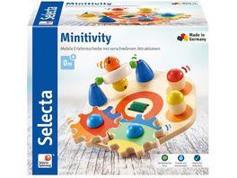 Selecta Minitivity