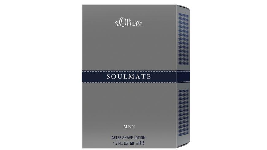 s Oliver Soulmate Men After Shave Lotion