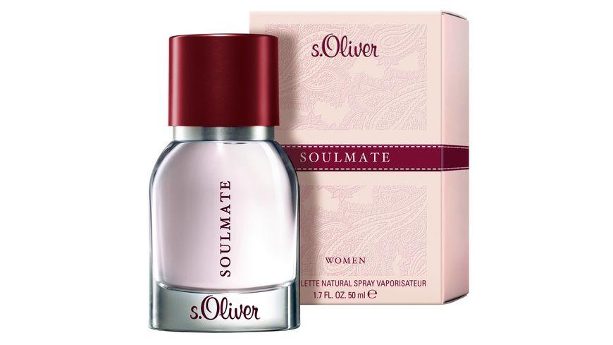 s Oliver Soulmate Women Eau de Toilette