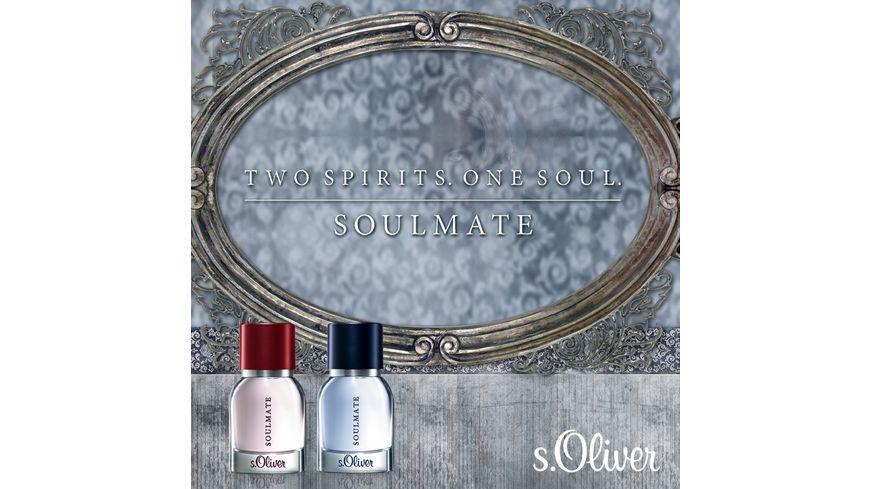 s Oliver Soulmate Women Eau de Parfum