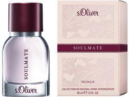 S OLI SOULMATE W Eau de Parfum NS 30ML