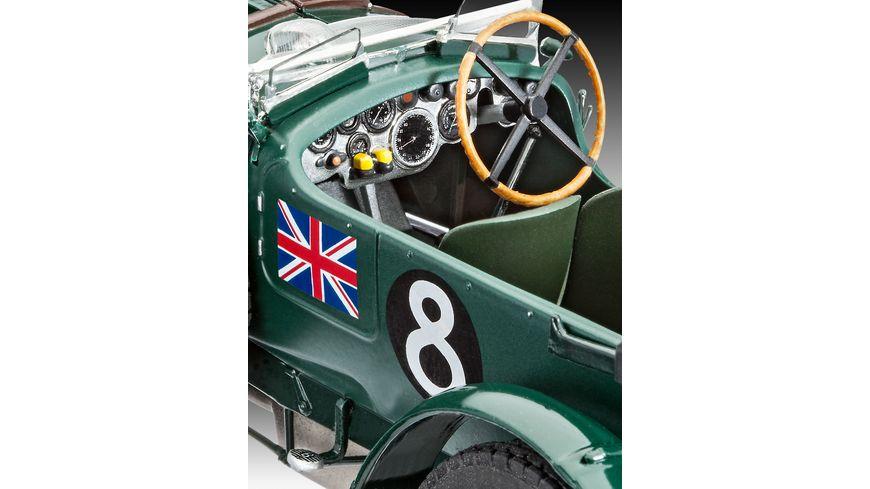 Revell 07007 Bentley 4 5L Blower