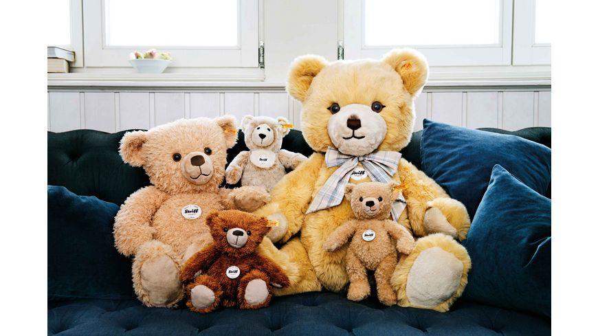 Steiff Teddybaeren Teddybaeren fuer Kinder Kim Teddybaer beige 28cm