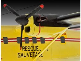Revell DH C 6 Twin Otter