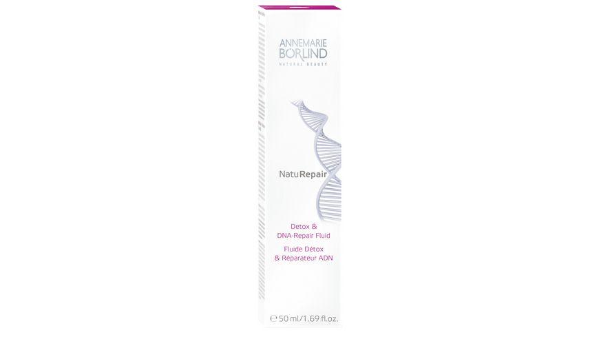 ANNEMARIE BOeRLIND NatuRepair Detox DNA Repair Fluid