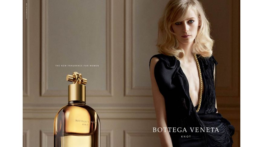 BOTTEGA VENETA Knot Shower Gel
