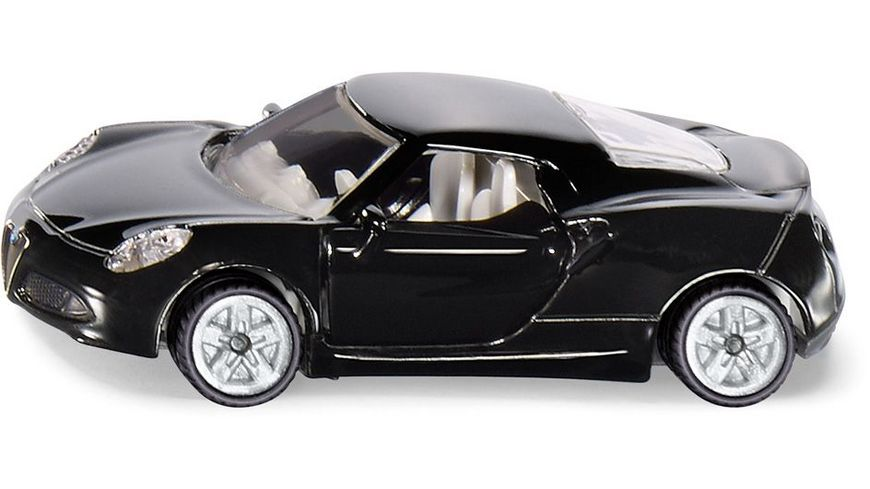 SIKU 1451 Super Alfa Romeo 4C