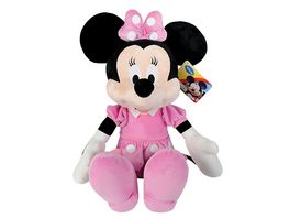 Simba Disney Micky Mouse Clubhouse Basic Minnie 61 cm