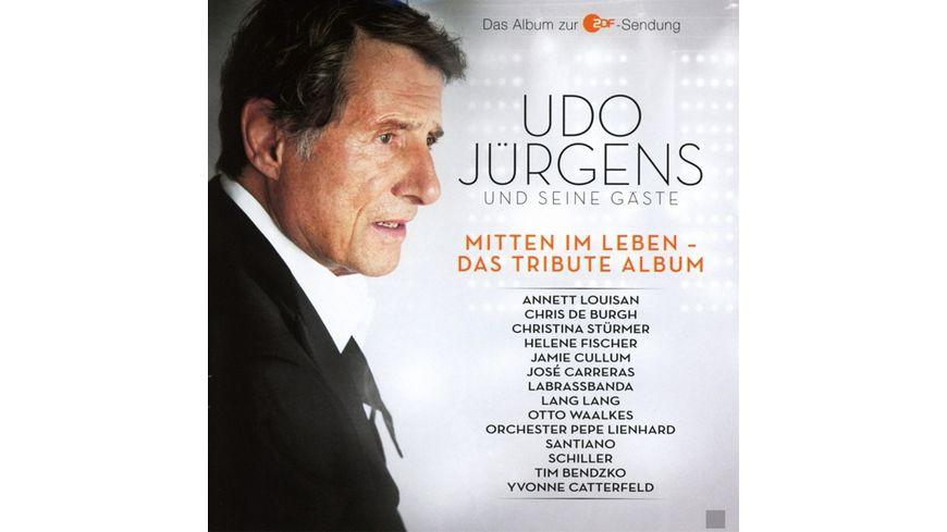 Mitten im Leben Das Tribute Album