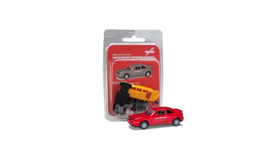 Herpa 012652 002 MiniKit VW Corrado