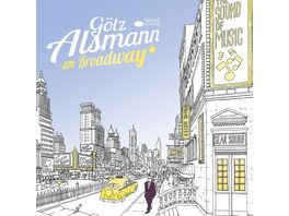 Am Broadway Day Edition