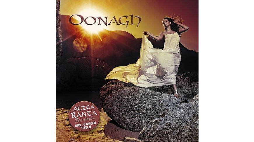 Oonagh Attea Ranta Second Edition