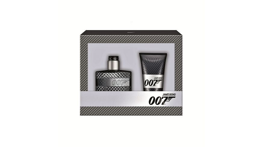 JAMES BOND 007 Duftset