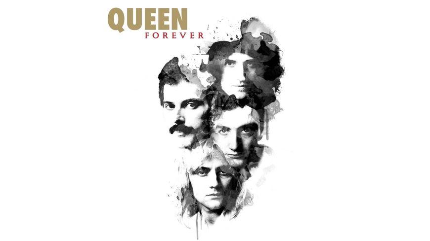 Forever 2CD Deluxe
