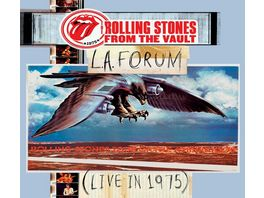 From The Vault L A Forum Live In 1975