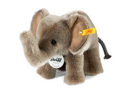 Steiff Kuscheltiere Wildtiere Trampili Elefant grau 18cm