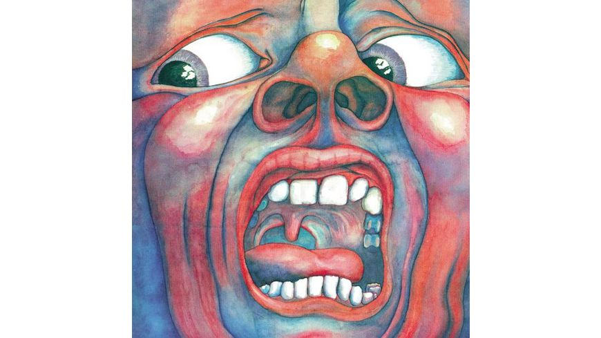 In The Court Of The Crimson King The New Mixes