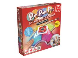 Jumbo Spiele Pim Pam Pet Speed Sound