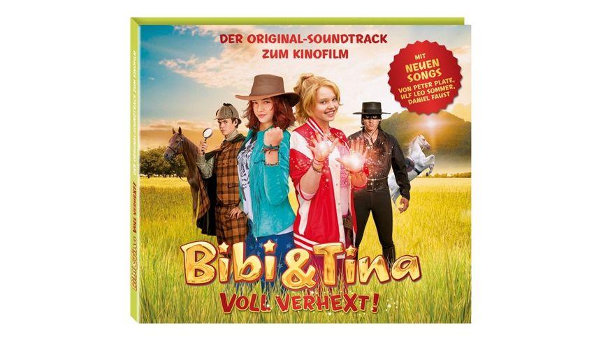 Original Soundtrack zum Film 2
