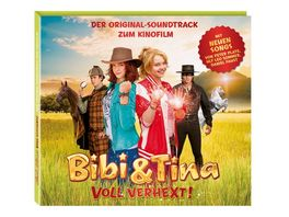 Original Soundtrack zum Film 2