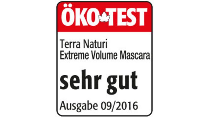 Terra Naturi Extreme Volume Mascara