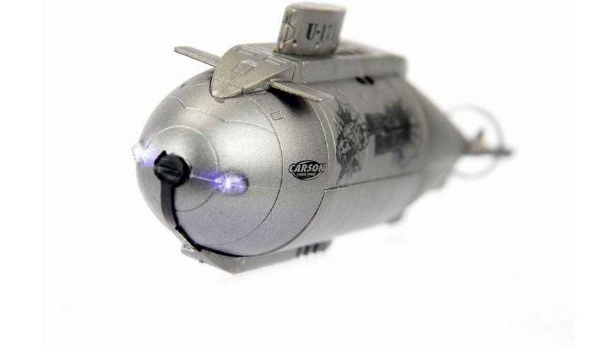 Carson RC Uboot XS Deep Sea Dragon 100 RTR