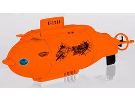 Carson Boote Schiffsmodelle XS Deep Sea Dragon 100 RTR