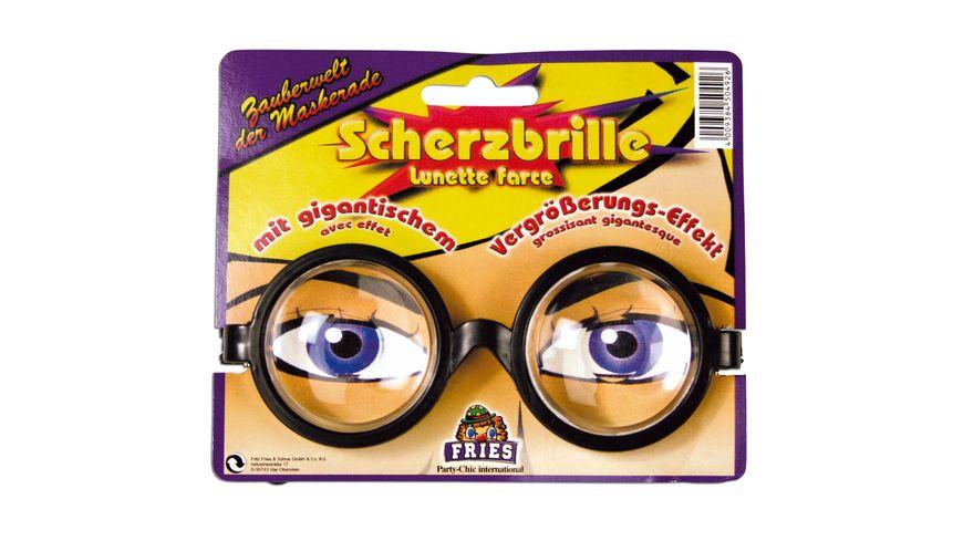 Fries - 50492 Doktor Scherzbrille