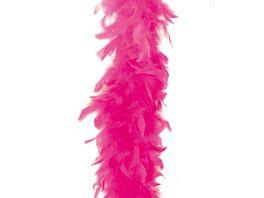 Fries 36205 Federboa 180cm pink