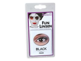 Fries 31490 Fun Linsen black