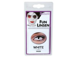 Fries Fun Linsen white