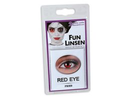 Fries 31494 Fun Linsen red eye