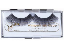 Jofrika Wimpern Superlong