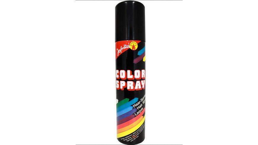 Jofrika Color Haarspray Gelb