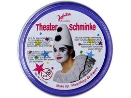 Jofrika Theaterschminke Blau