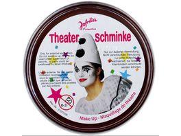 Jofrika Theaterschminke Braun