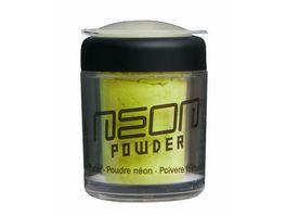 Jofrika Neon Powder Gelb