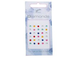 Jofrika Diamonds bunt