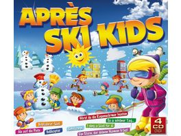 Apres Ski Kids