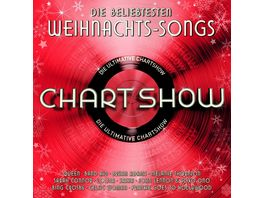 Die Ultimative Chartshow Weihnachts Songs