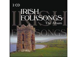 Irish Folksongs The Album