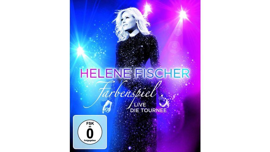 Farbenspiel Live Die Tournee