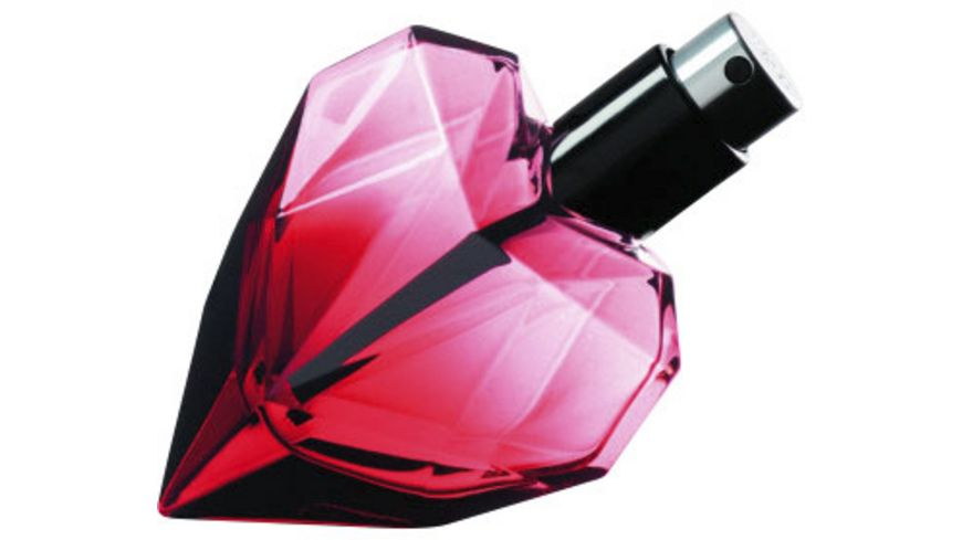Diesel Loverdose Red Kiss Eau De Parfum Online Bestellen Müller