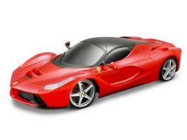 Maisto Tech 1 24 R C Ferrari LaFerrari