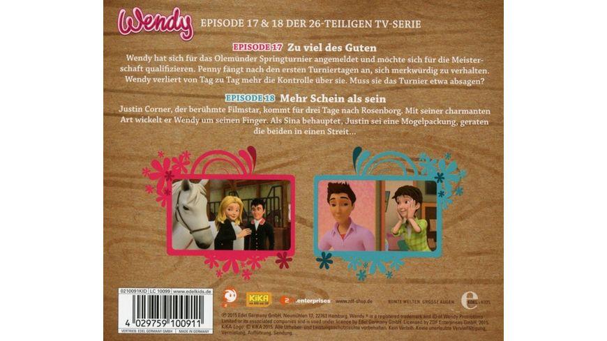 9 Original Hoerspiel z TV Serie Zu Viel Des Guten