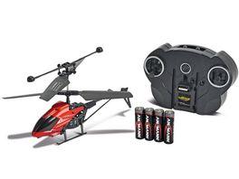 Carson Helikopter Nano Tyrann IR 2Ch 100 RTR 500507070