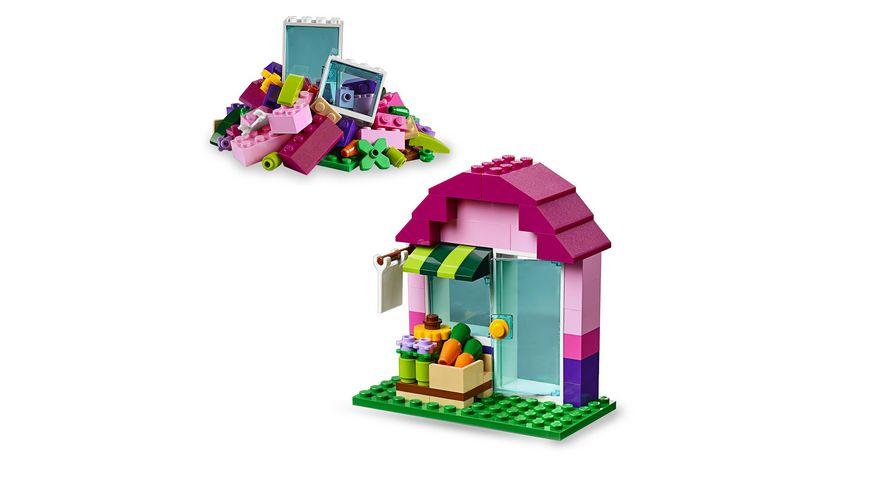 LEGO Classic 10692 LEGO Bausteine Set