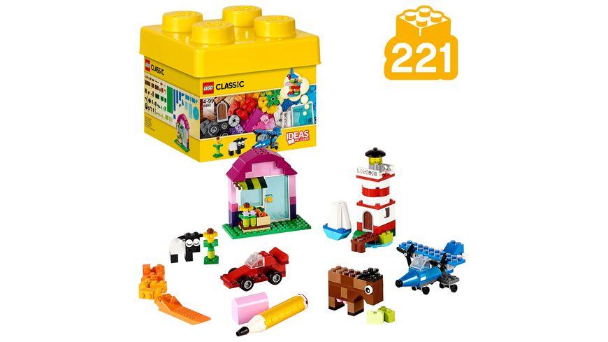 LEGO Classic - 10692 LEGO Bausteine-Set