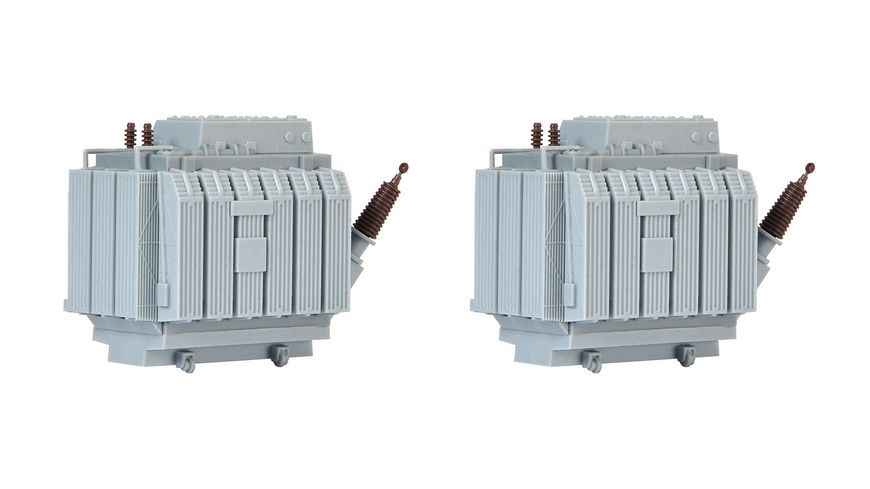 Kibri 39844 H0 Transformator 2 Stueck